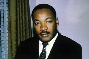 26 May 1966 --- Reverend Dr. Martin Luther King Jr. --- Image by © Bettmann/CORBIS