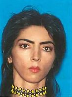 "This undated photo obtained April 4, 2018 courtesy of the San Bruno Police Department shows shooting suspect Nasim Najafi Aghdam. Gunfire erupted at YouTube's offices in California April 3, 2018, leaving three people wounded and sparking a panicked escape before the suspected shooter -- a woman -- apparently committed suicide. California news outlets late Tuesday said she appeared to be a vegan-themed content creator who has raged against YouTube on her personal website for what she saw as censorship of her videos.A statement released later by the San Bruno police department identified her as Nasim Najafi Aghdam, 39, from San Diego, California. It said there was no evidence she knew the victims of the shooting or that anyone was specifically targeted. It said the motive remained under investigation.  / AFP PHOTO / San Bruno Police Department / Handout / RESTRICTED TO EDITORIAL USE - MANDATORY CREDIT ""AFP PHOTO / SAN BRUNO POLICE DEPARTMENT/HANDOUT"" - NO MARKETING NO ADVERTISING CAMPAIGNS - DISTRIBUTED AS A SERVICE TO CLIENTS"